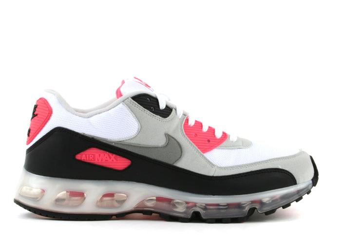 b321b3b3c7 If someone tells you the Nike Air Max 90