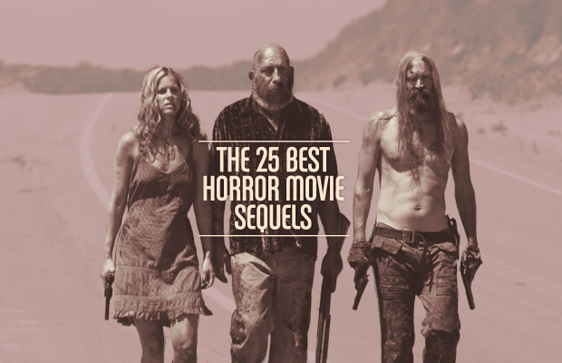 The 25 Best Horror Movie Sequels | Complex