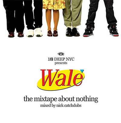 The 25 Best Wale Songs Complex