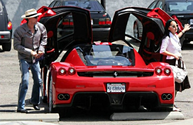 10 Seriously Dope Nicolas Cage Cars Complex