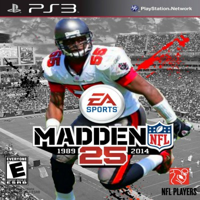 The 25 Best Madden Players of All Time | Complex