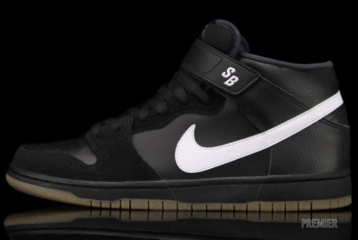 quality design 76a44 6283f Nike SB Dunk Mid Pro