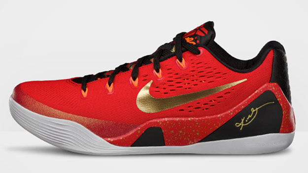 new concept 87ee2 dd373 The Nike Kobe 9 EM