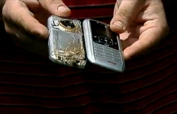 The 13 Deadliest Cell Phone Explosions | Complex
