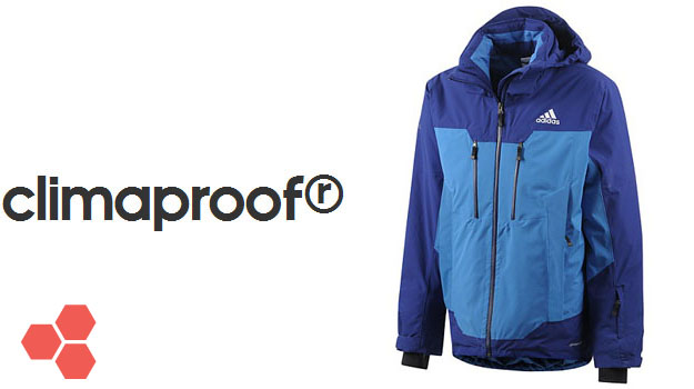 KNOW YOUR TECH: adidas ClimaProof | Complex