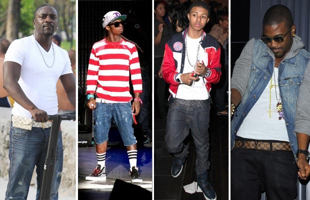Vote Would You Wear A Louis Vuitton Belt Complex