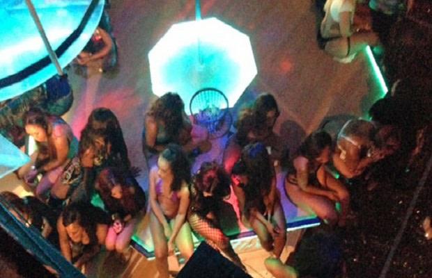 Dallas texas strip club reviews