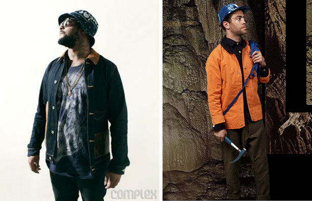 2074941ca Trend Forecast: The FW13 Collections Your Favorite Rappers Will Be ...
