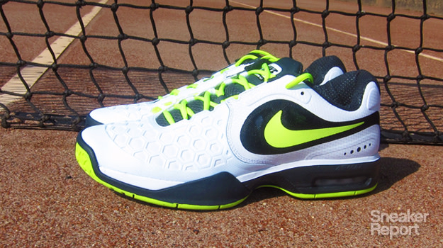 REVIEW: Nike Air Max Courtballistec 4.3 | Complex