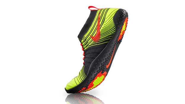 finest selection ff2aa fea8e Nike Reveals Their Lightest Training Shoe Ever the Nike Free Hyperfeel TR