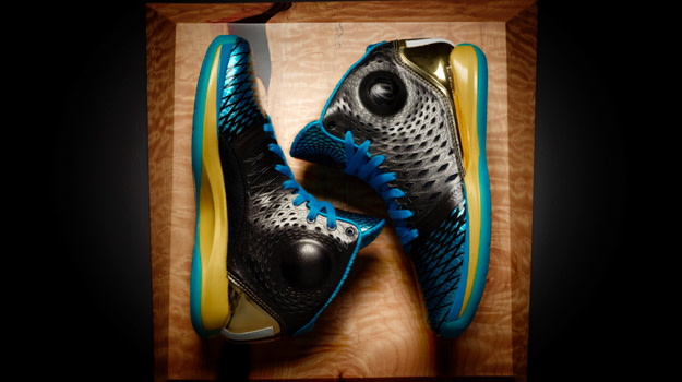 D Rose 3.5 Year of Snake 5 copy