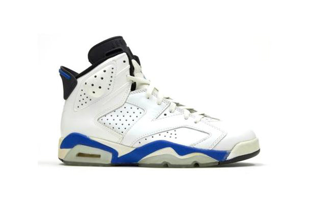 0b56bfd0353 The 100 Best Air Jordans of All Time | Complex