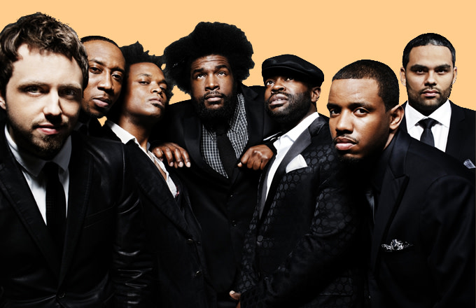 The Roots' 50 Best Songs | Complex