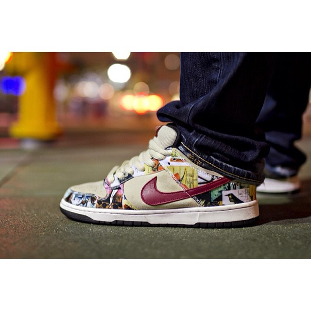 new product d824b 8d165 Nike Dunk Low SB