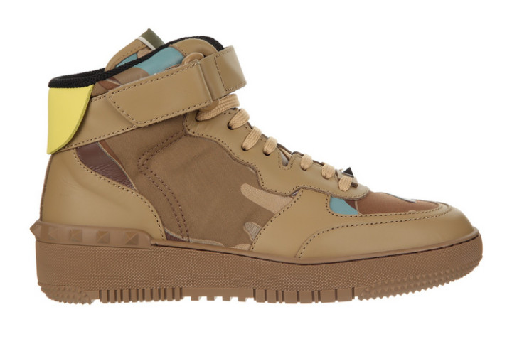 a6f0d2559aee4 Valentino Has Another Air Force 1-Inspired Sneaker Dipped in