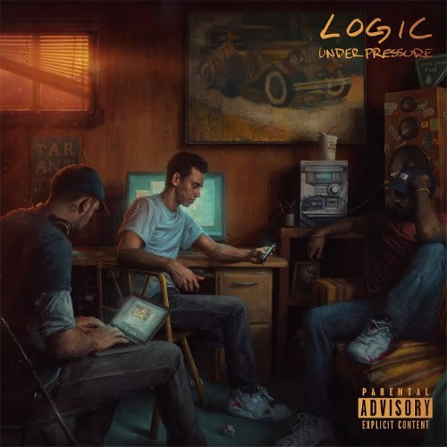 Logic Breaks Down 10 Things You Need to Know About