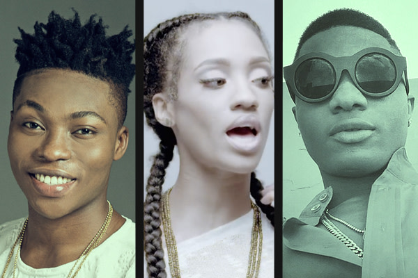 Nigerian Music You Should Know for 2015 | Complex