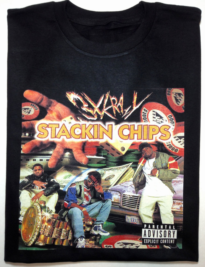 280050fc0 Coke Magic Puts Classic '90s Album Covers on T-Shirts and Make You ...