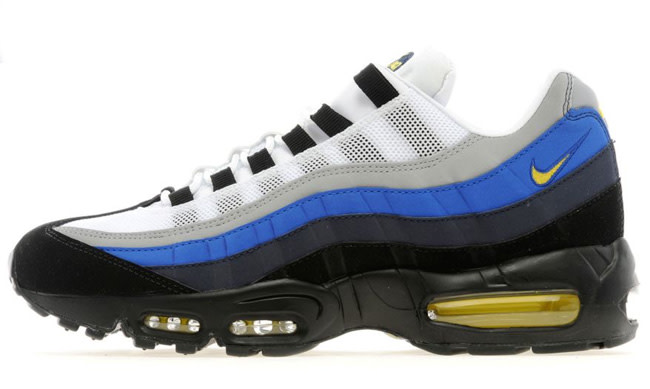 sports shoes 242c6 fa614 Nike Air Max 95