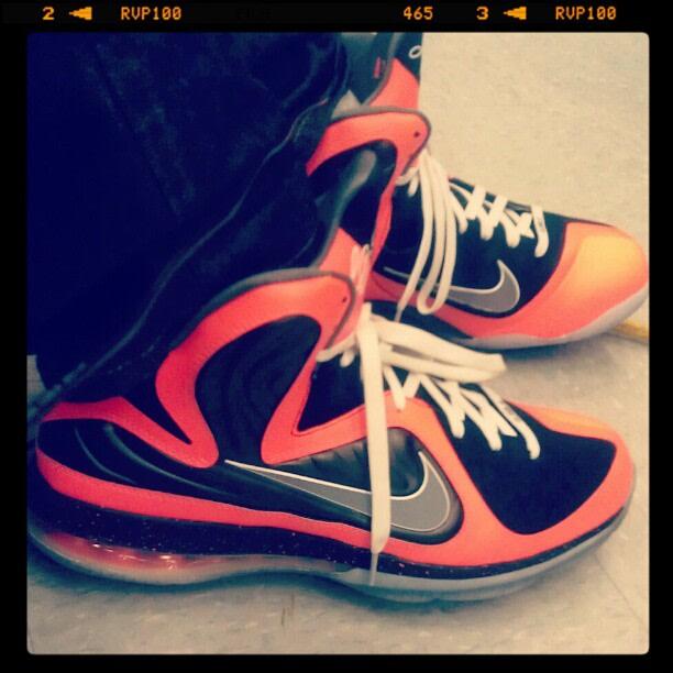 outlet store 0b6bd 0e8af 14. the urg. Shoe  Nike LeBron 9