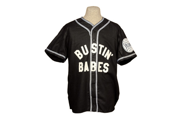 premium selection f0200 c0561 Channel Babe Ruth With Ebbets Field Flannels