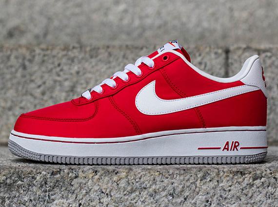 1987a26111 Nike Air Force 1 Low