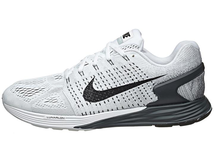 buy popular 8fe1f 5783f 7. Nike LunarGlide 7. Image via Running Warehouse