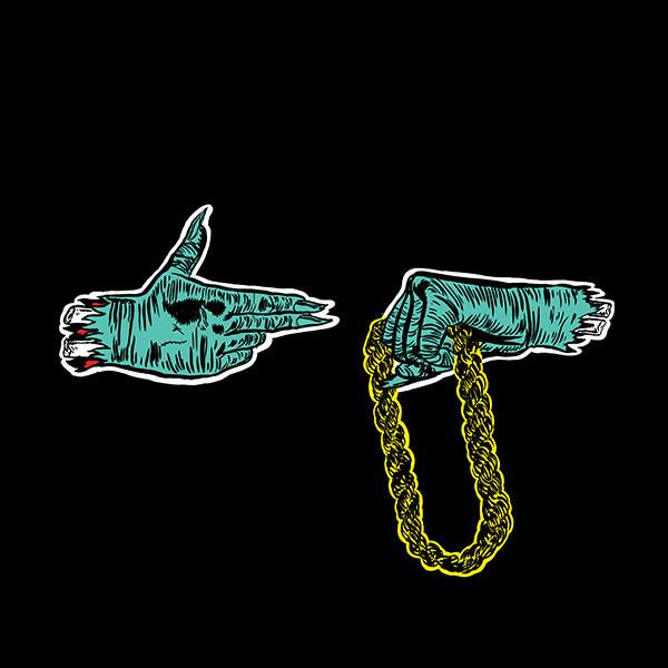 Download El-P and Killer Mike's