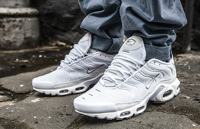 new styles 312d6 cc1e6 Nike Air Max Plus
