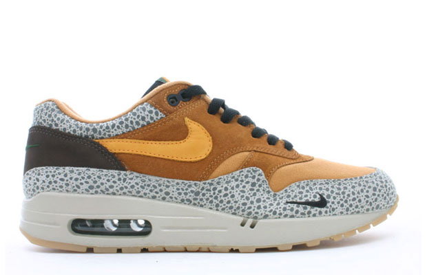 newest 51877 84da1 25 Things You Didn't Know About the Air Max 1 | Complex