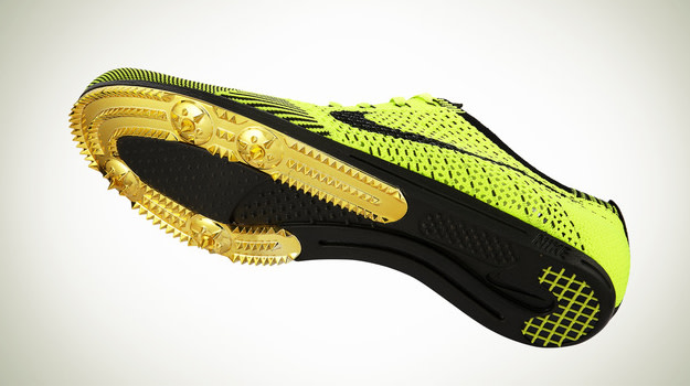Nike Introduces The Flyknit Track Spike | Complex