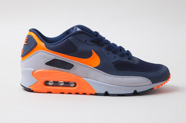 new arrival 45a95 ef224 Nike Air Max 90 Hyperfuse