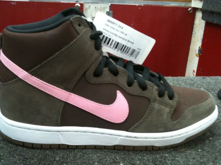 hot product cheap price factory price Nike SB Dunk High Pro