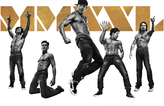 20 Most Thirst Trap Moments of 'Magic Mike XXL' | Complex