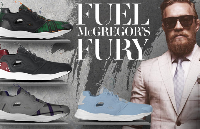 conor mcgregor reebok chaussures for sale