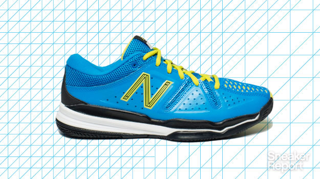 3df3e3d42ebf9 New Balance 851. With spring quickly approaching, there's no better time to  pick up a new pair of tennis shoes for the year. Sneaker Report has already  ...