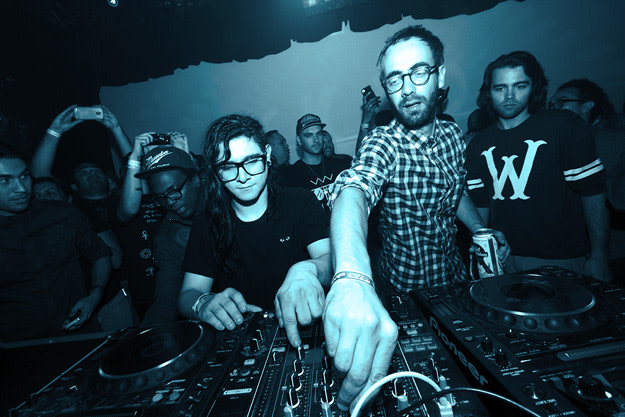 The 10 Best Skrillex Remixes | Complex