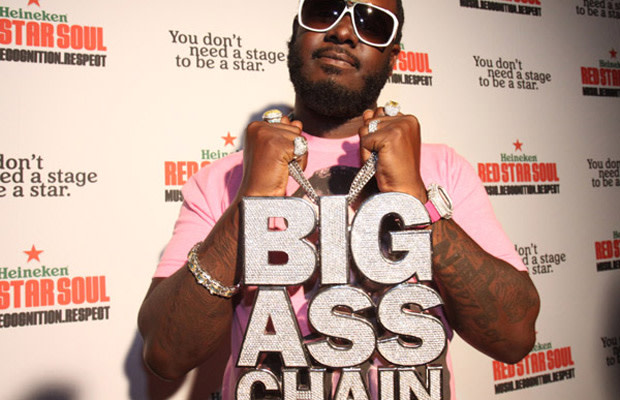 Image result for big ass chain tpain