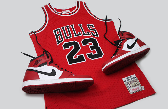 the best attitude eaf2c e20fc Mitchell & Ness Is Bringing Back the