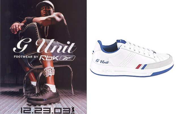 A Complete History Of Hip-Hop Sneaker Deals | Complex