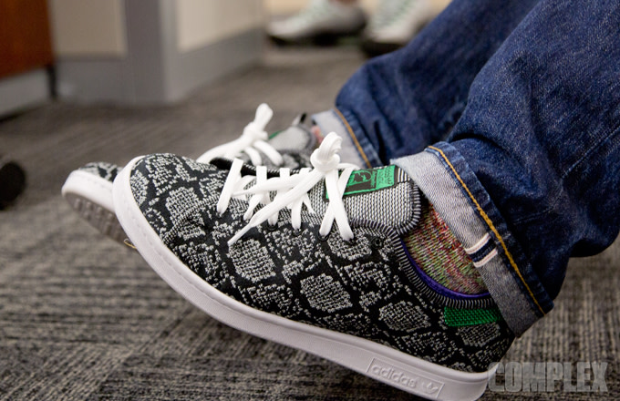 concepts x stan smith
