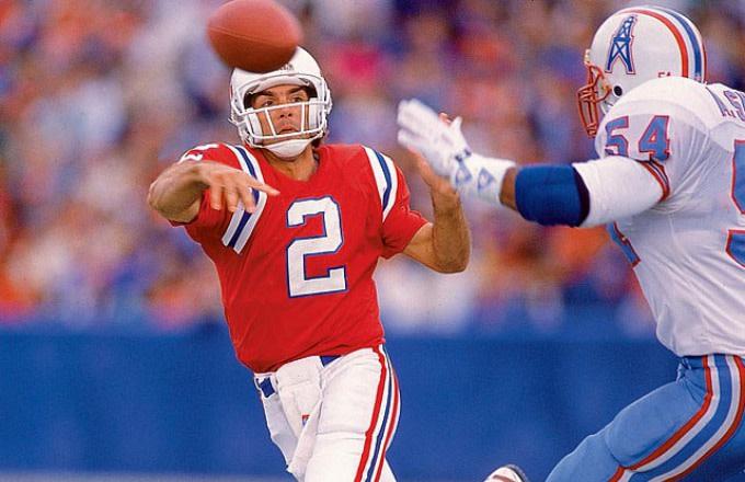 The 25 Most Criticized Quarterbacks in NFL History | Complex