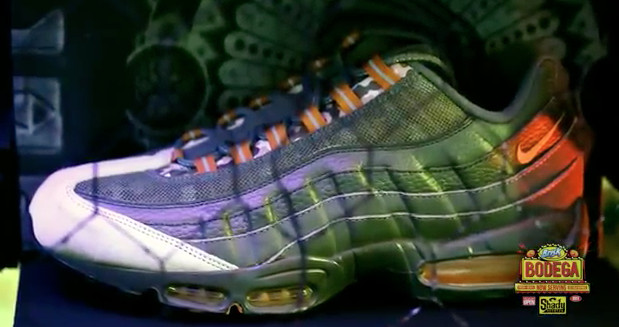 release date: 35df7 cfe9a A Complete History of Eminem's Nike Collaborations | Complex