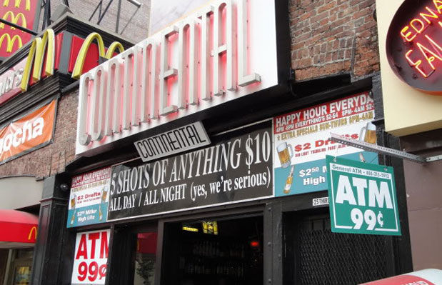 The 50 Best Dive Bars in NYC | Complex