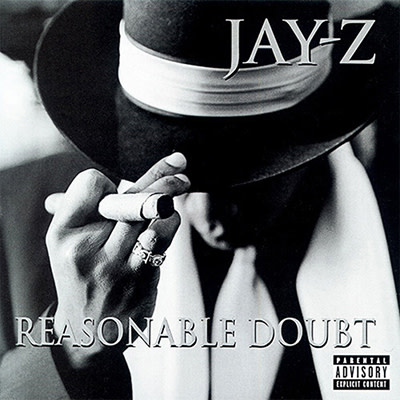 The Original Tracklist For Jay Z's