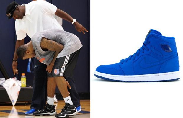 26ec4e0b625 Michael Jordan's Greatest Off-Court Sneaker Moments | Complex