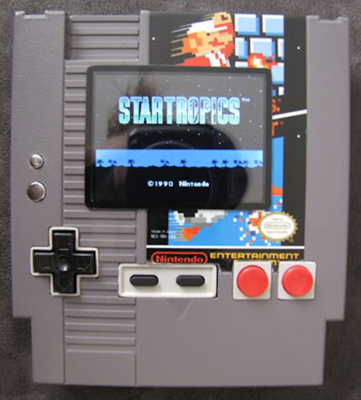 12 Custom Games Consoles You'll Instantly Want to Cop as Soon as You