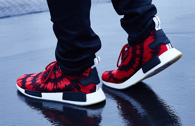 adidas NMD R1 Nice Kicks