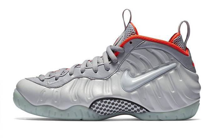 factory authentic 90387 d5af6 Nike Air Foamposite Pro