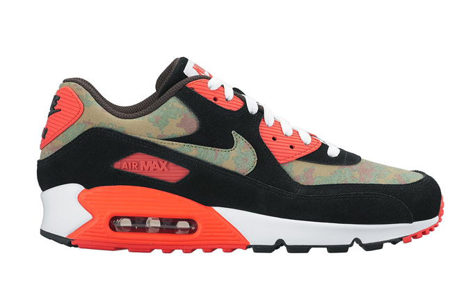 super popular f0ee3 0703e Nike Air Max 90 Premium Fall 2016 Releases   Complex